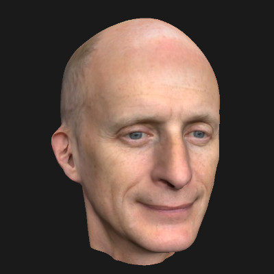 About | Bellus3D: High-quality 3D face scanning