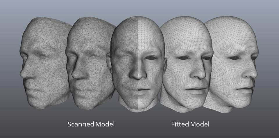 Face Camera Pro | Bellus3D: High-quality 3D face scanning